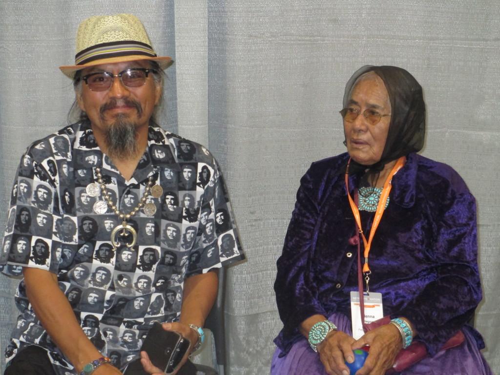 Earl & Glenna